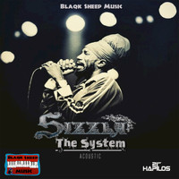 Sizzla - The System - Single (Acoustic)