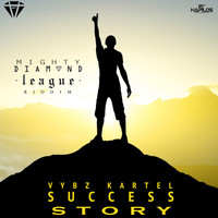 Vybz Kartel - Success Story - Single