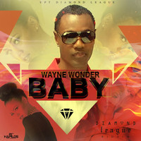 Wayne Wonder - Baby - Single