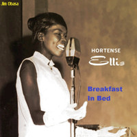 Hortense Ellis - Breakfast in Bed