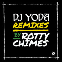 DJ Yoda - DJ Yoda Presents: Breakfast of Champions (Rotty Chimes Remixes)