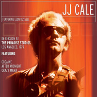 JJ Cale - In Session
