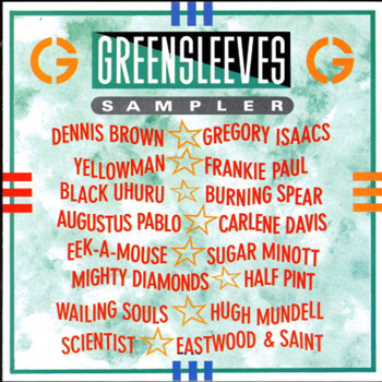 Various Artists - Greensleeves Sampler