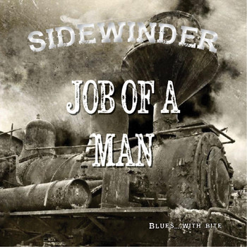 Sidewinder - Job of a Man