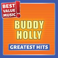 Buddy Holly - Buddy Holly - Greatest Hits (Best Value Music)
