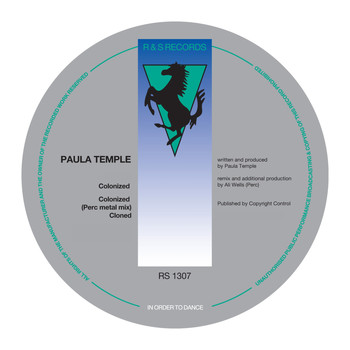 Paula Temple - Colonized