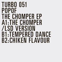 Popof - The Chomper EP