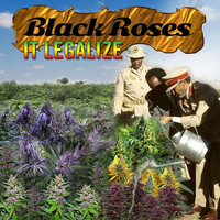 Barrington Levy - Black Roses It Legalize