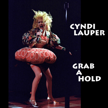 Cyndi Lauper - Grab a Hold (Live at Avo Session Basel 2008)