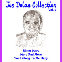 Joe Dolan - Joe Dolan Collection , Vol.2