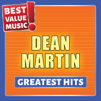 Dean Martin - Dean Martin - Greatest Hits (Best Value Music)