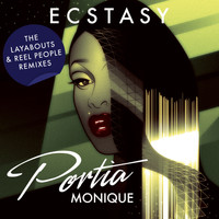 Portia Monique - Ecstasy