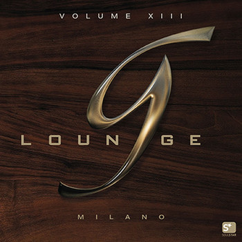 Various Artists - G Lounge, Vol. 13