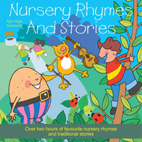 Kidzone - Nursery Rhymes And Stories