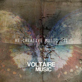 Various Artists - Re:creative Music, Vol. 11