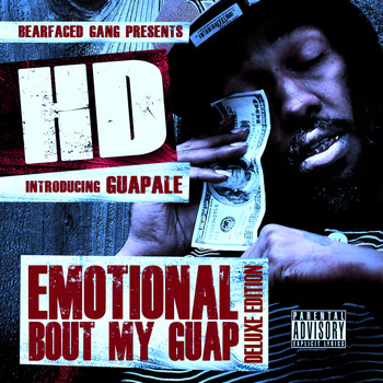 HD - Emotional Bout My Guap (Deluxe Edition) (Explicit)