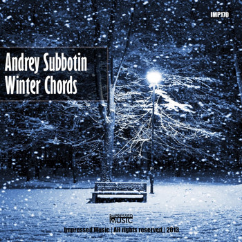 Andrey Subbotin - Winter Chords