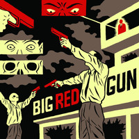 Billy Talent - Big Red Gun