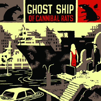 Billy Talent - Ghost Ship of Cannibal Rats