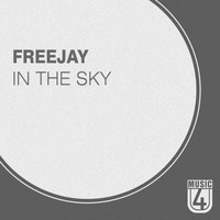 FreeJay - In the Sky (feat. Gloria)