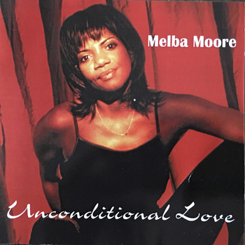 Melba Moore - Unconditional Love