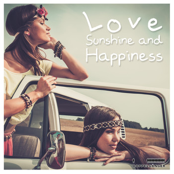 Various Artists - Love, Sunshine and Happiness (Explicit)