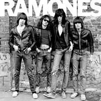 Ramones - I Don't Wanna Walk Around With You (Demo)