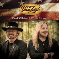Van Zant - Red White & Blue (Live)