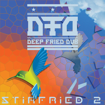Deep fried Dub - Stir Fried II