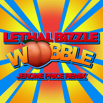 Lethal Bizzle - Wobble (Jerome Price Remix)