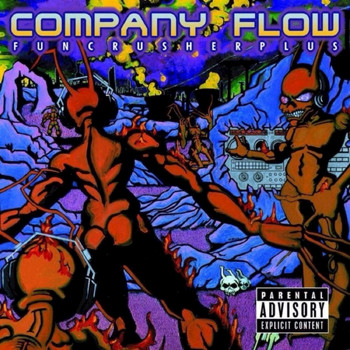 Company Flow - Funcrusher Plus