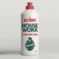 Jax Jones - House Work