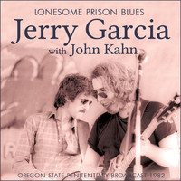Jerry Garcia - Lonesome Prison Blues (Live)
