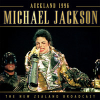 Michael Jackson - Earth Song (Live at the Ericsson Stadium, Auckland, New Zealand 1996)