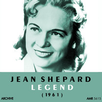Jean Shepard - Legend (The Best of Jean Shepard)