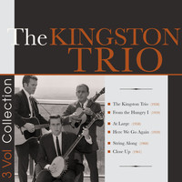Kingston Trio - The Kingston Trio - 6 Original Albums