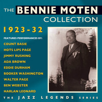 Bennie Moten - The Bennie Moten Collection 1923-32