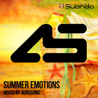 Aurosonic - Summer Emotions