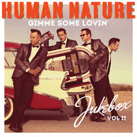 Human Nature - Forgive Me Now