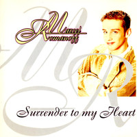 Marcel Romanoff - Surrender to My Heart