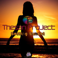 Thesan Project - Setting Sunset