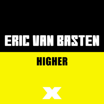 Eric Van Basten - Higher