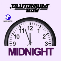 Blutonium Boy - Midnight