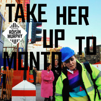 Roisin Murphy - Romantic Comedy
