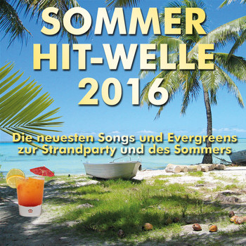 Various Artists - Sommer Hit-Welle 2016