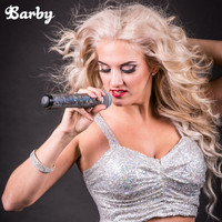 Barby - Pressure (Pop Version)
