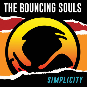 The Bouncing Souls - Up To Us