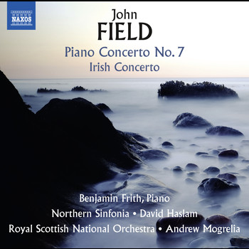 Benjamin Frith - Field: Piano Concertos Nos. 2 & 7 and Piano Sonata No. 4