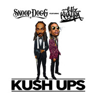 Snoop Dogg - Kush Ups (feat. Wiz Khalifa)