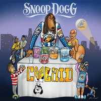 Snoop Dogg - COOLAID (Clean Edited Version)